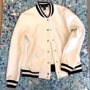 Forever 21 Button Down Jacket - Size M